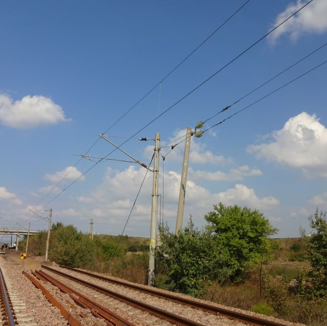 """Rehabilitation of the railway Infrastructure in sections of railway line Plovdiv-Bourgas"" - Position 2"
