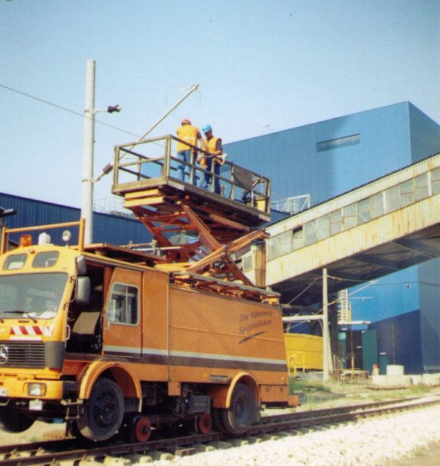 """Recovery of railway track to storehouse for plaster in electric power station """"Maritsa Istok 3"""""""